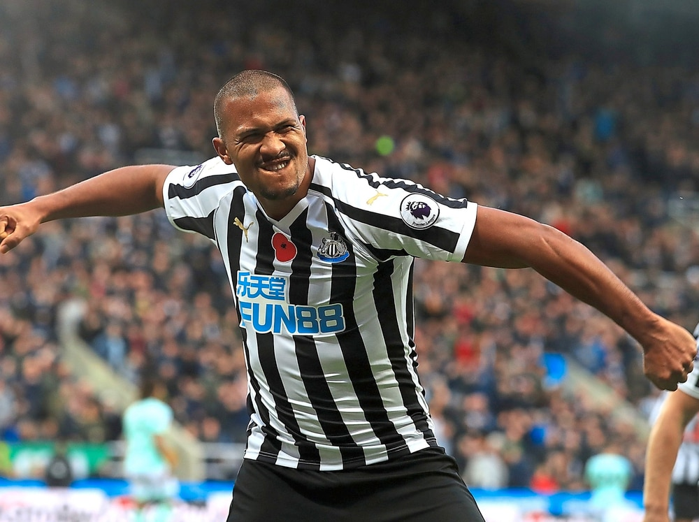 Image result for salomon rondon