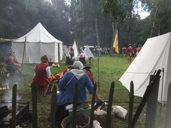 Military History Weekend heading to Cannock Chase