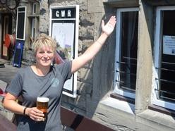 Severn Valley Railway prepares to reopen Bridgnorth pub