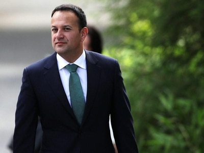 Ireland on course to become Europe's tech capital – Leo Varadkar