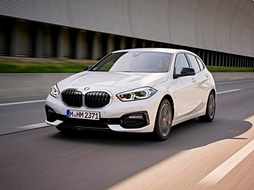 First Drive: BMW's 118d remains accomplished despite drivetrain shake-up