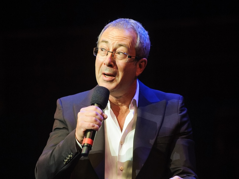 'Cutting, crude, rude, hilariously-on-point': Ben Elton brings stand-up show to Birmingham - review