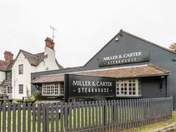 Five new jobs as Wolverhampton steak restaurant reopens its doors
