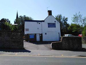 Sedgley Conservative Club on Hall Street