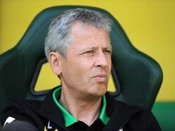 Borussia Dortmund appoint Lucien Favre as boss