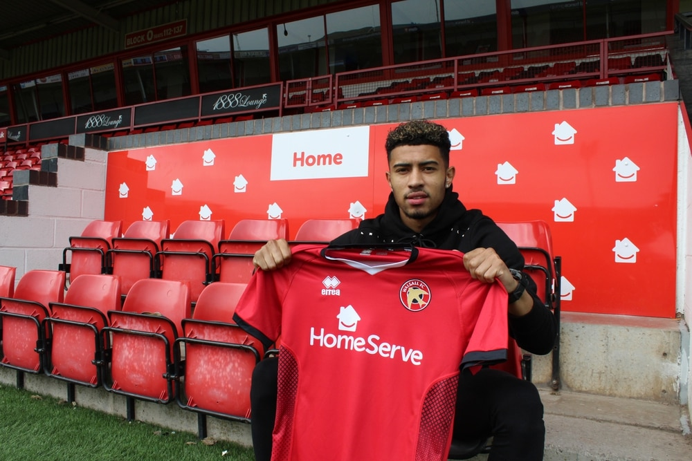 Josh Ginnelly to Miss Out as Keates Opts to Rest Pacey Winger
