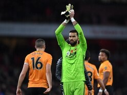 Matt Murray: Rui Patricio has been Wolves' rock