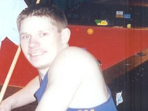 Craig Robins was already paralysed after a car crash when he was attacked