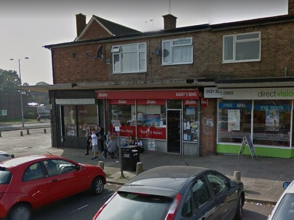 Great Barr newsagent granted alcohol licence, despite objections