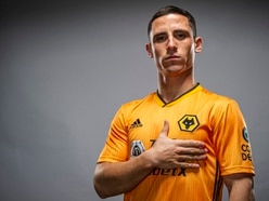 Nuno Espirito Santo dubs Wolves signing Daniel Podence's Champions League aims a nicety