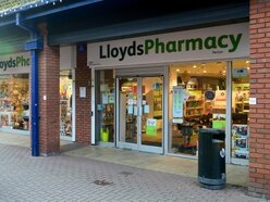 Pharmacy staff terrified where raiders will strike next