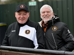 Rushall Olympic 1 Matlock Town 0 - Find your face in the crowd
