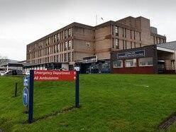 Repairs bill rises to £12 million for Wolverhampton NHS Trust