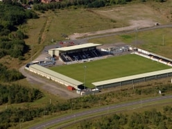 Hednesford Town nearing takeover by online platform