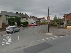Cyclist injured after serious crash in Willenhall