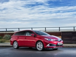 Review: The Toyota Auris Hybrid Touring Sports is a mixed bag