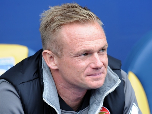 Walsall boss Dean Keates still hopes to make another signing