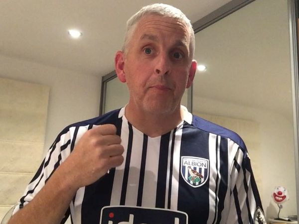 Albion fans discussed the game.