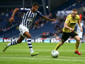 Darnell Furlong gives West Brom boss Slaven Bilic selection headache at right-back
