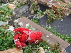 Three dead after severe weather hits Arkansas and Kentucky