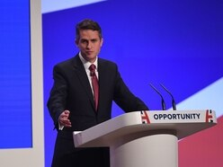 Gavin Williamson: Britain became 'too timid' after Middle East campaigns