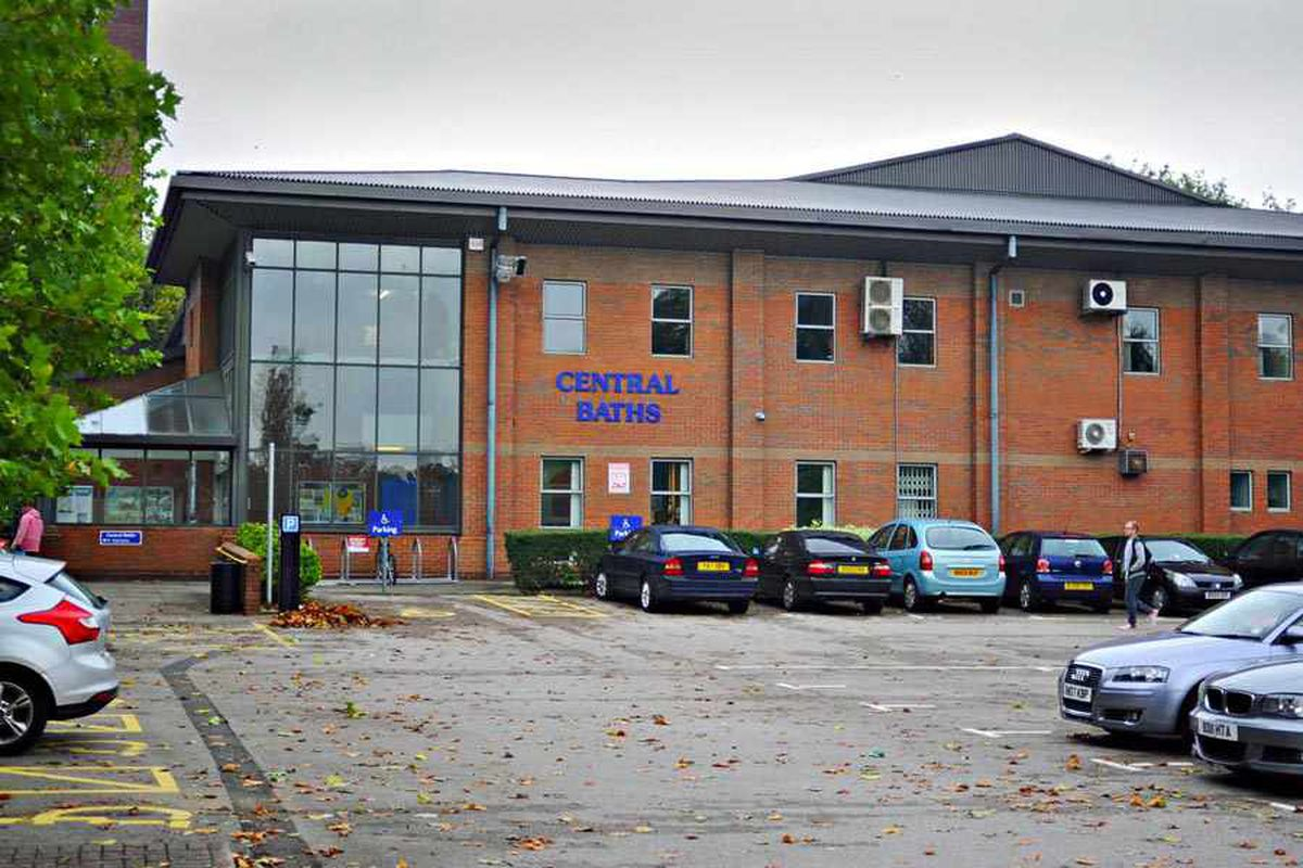 Baths at risk in £98m Wolverhampton Council cuts