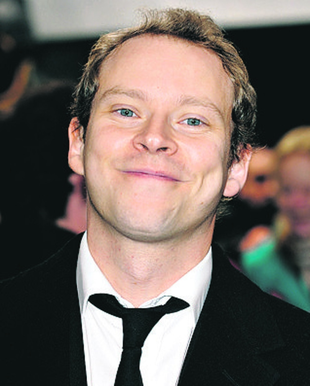 Peep Show Comedian Robert Webb Playing At Glee Club In