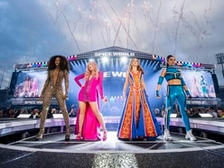 Spice Girls claim biggest girl band single and album of all time in the UK