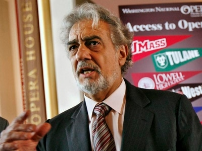 Placido Domingo axed from show after sexual misconduct claims