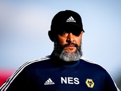 Nuno: Crusaders Europa tie is not over