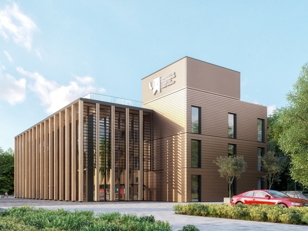 New University of Wolverhampton centre to help tackle cyber crime
