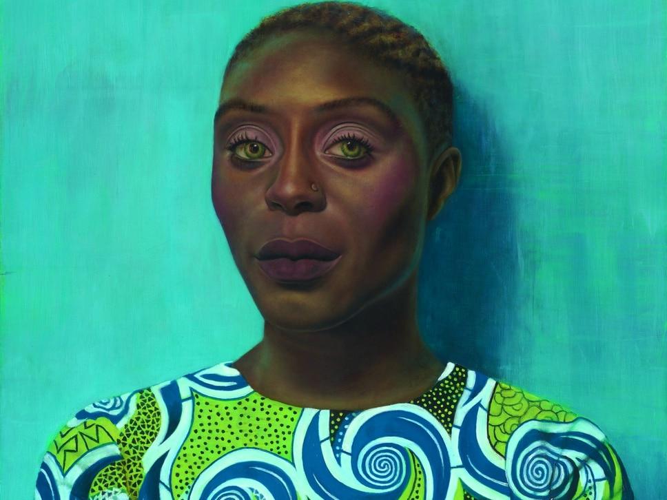 BP Portrait Award returns to Wolverhampton Art Gallery