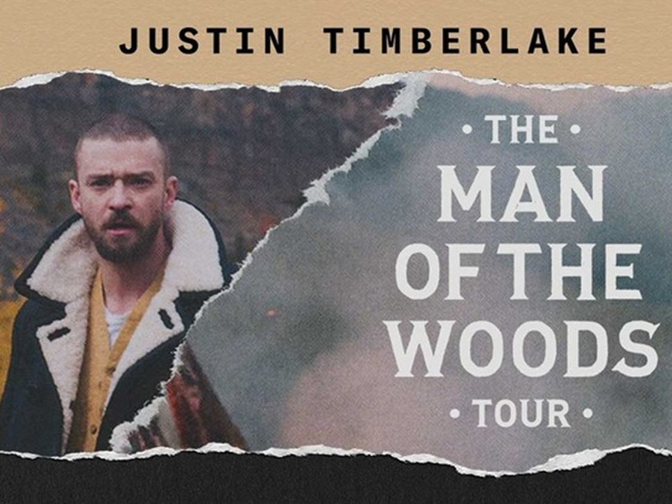 Justin Timberlake cancels one Birmingham show and reschedules another