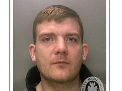 Man wanted over West Bromwich burglary