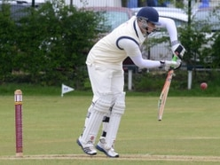 Jamie Lunn grabs his opening chance