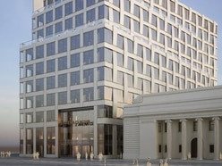 Galliford Try wins multi-million fit-out deal for HSBC's Birmingham HQ