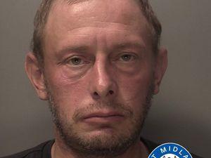 Craig Ashley has been jailed