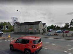 New homes set for Walsall pub car park
