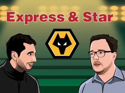 Wolves v Cardiff: Tim Spiers and Nathan Judah preview top of the table clash