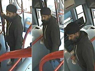 CCTV appeal after girl assaulted on bus in Wednesbury