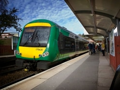 Rail operator's revenues grow in run-up to loss of franchise