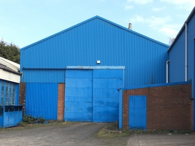 Black Country industrial site up for sale for £1.35 million