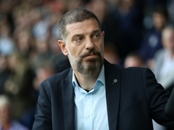 Slaven Bilic hails the positives following victory over Huddersfield