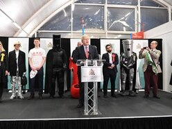 Boris Johnson increases personal majority as Tories make gains across country