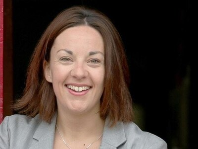 Labour: We will not suspend Kezia Dugdale over I'm A Celebrity… appearance