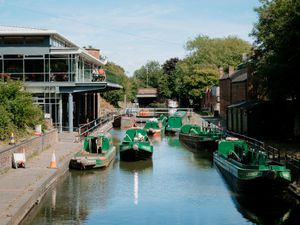 It's been a tough year for attractions like Dudley Canal and Tunnel Trust