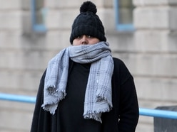 Nursery boss accused of funding fraud tells jury she did not ask parent to lie