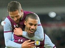 Lewis Grabban: Aston Villa ready to embrace Wembley pressure