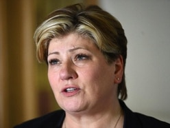 Thornberry criticises 'total and utter lie' shared by Labour colleague