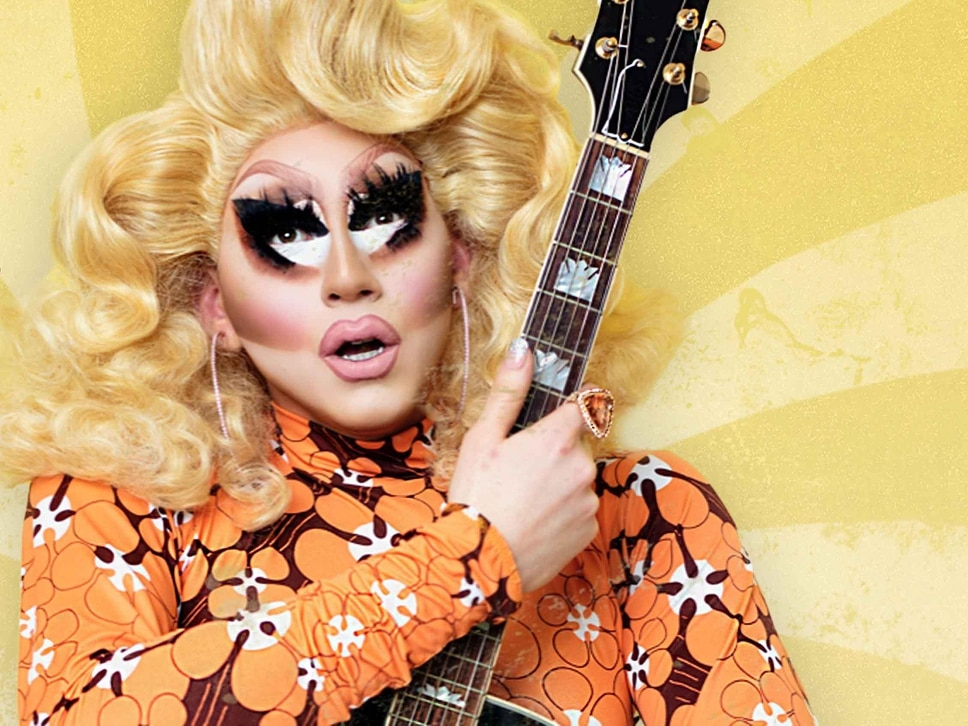'I learned so much about performing while on Drag Race': Trixie Mattel talks All Stars Three, new music and her UK tour ahead of Birmingham show